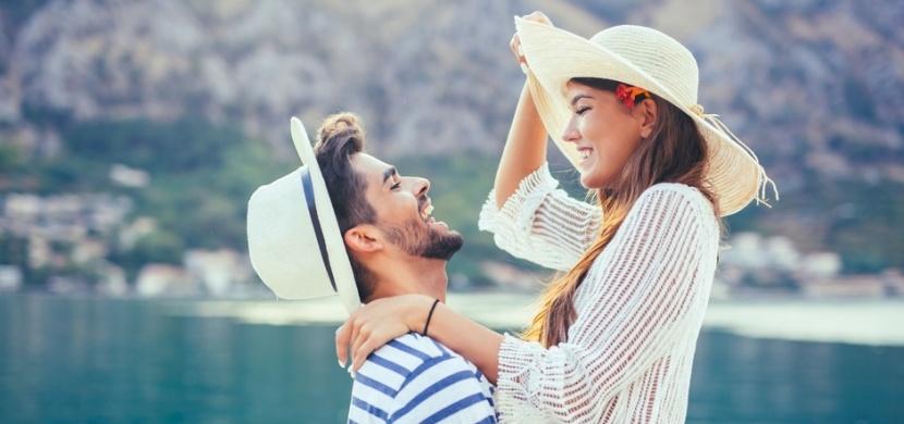 První dovolená s novým partnerem: Jde o zatěžkávací zkoušku partnerského vztahu, která má svá pravidla