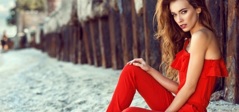 K létu nepatří pouze šaty: Oblékněte si dámský overal