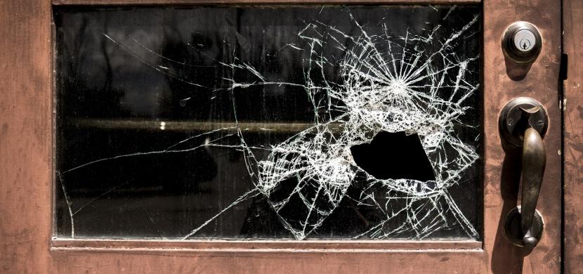 Vykradli váš byt nebo dům: Jak postupovat?
