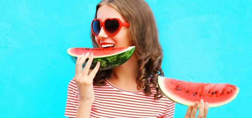 Je meloun ovoce, nebo zelenina? Nad odpovědí váhá skoro každý
