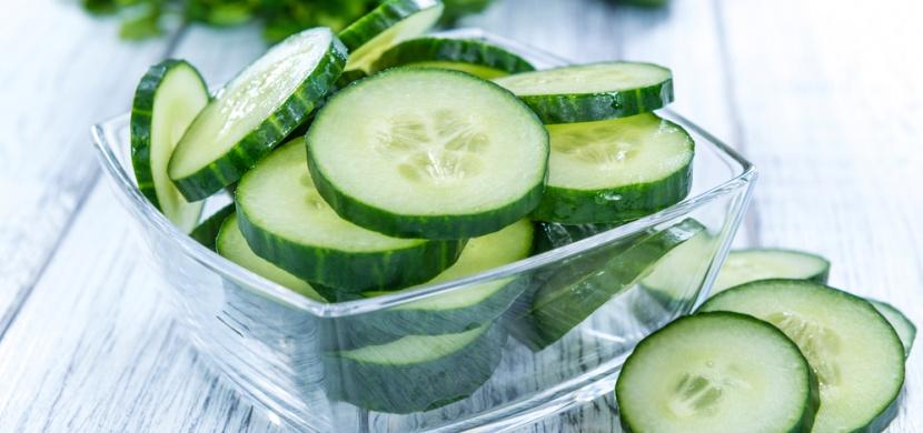 Zařaďte okurky do svého letního jídelníčku: Podpoříte své zdraví a zhubnete