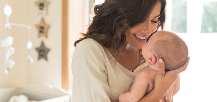 Nastávající maminka si stáhla do mobilu aplikaci Count the Kicks: Zachránila tím život svému nenarozenému miminku