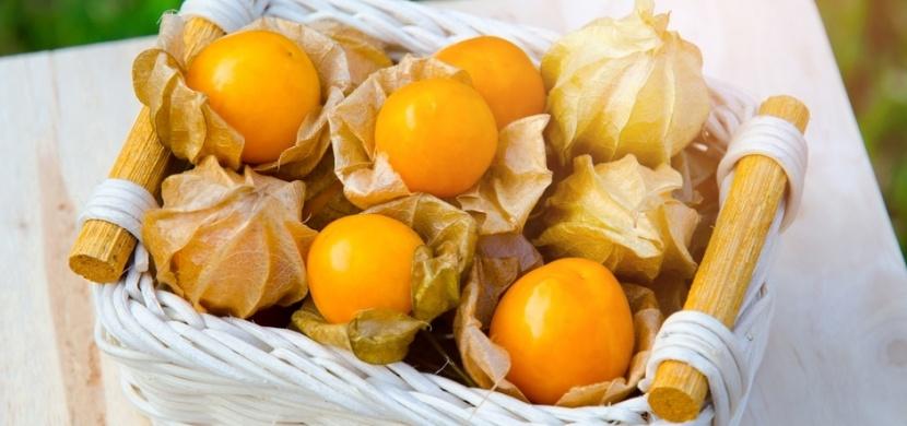 Mochyně peruánská vás dostane chutí i vysokým obsahem vitaminů a minerálů: Jakým způsobem si na ní pochutnáte?