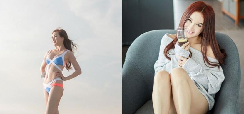 Hongkongská modelka Candy Lo má 54 let, ale vypadá jako dvacítka: Za mladistvý vzhled vděčí pleťové masce z čerstvé mrkvové šťávy