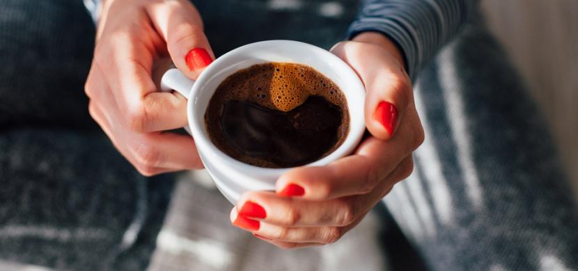 Dopřejte si kávovou detoxikaci: Co se stane s vaším tělem, když na sedm dnů vyřadíte kofein?