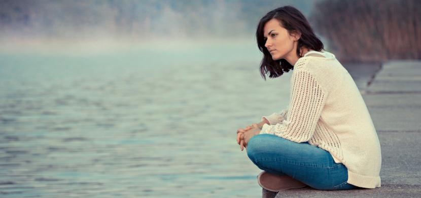 Jak se odmilovat? Z nešťastné lásky se vymaníte, když si budete držet odstup a začnete vše brát s nadhledem