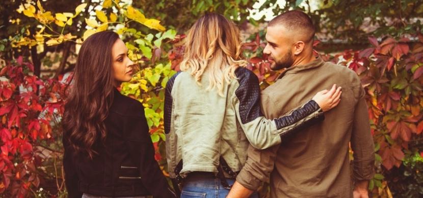 Nevěra jako věčné téma: Kdy partnerovi neodpustit a raději se s ním rozejít?