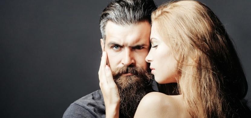 Muž s toxickou maskulinitou: Zůstat s ním, nebo se raději rozejít?