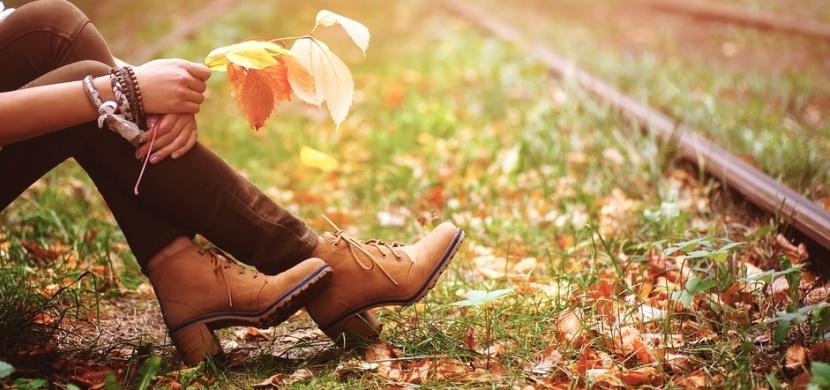 Dámské kotníkové boty jako nestárnoucí podzimní trend: Tyto kousky se budou letos nosit