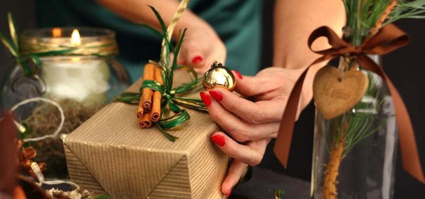 Udržitelné Vánoce: Prožijte vánoční svátky ekologicky a bez stresu