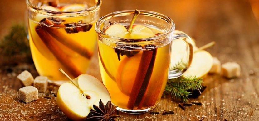 Domácí vánoční nealkoholický punč: Jeho chuť i vůni si zamiluje celá rodina