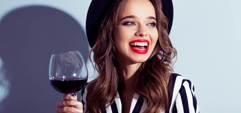 Červené víno jako lék: Jednu skleničku si už nemusíte vyčítat