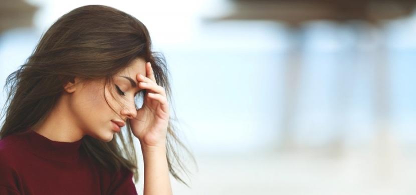 Chronický stres jako zabiják zdraví: Co dělá s naším tělem
