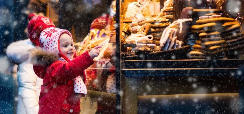 Kde se naladit na Vánoce? Tipy na adventní trhy bez davů
