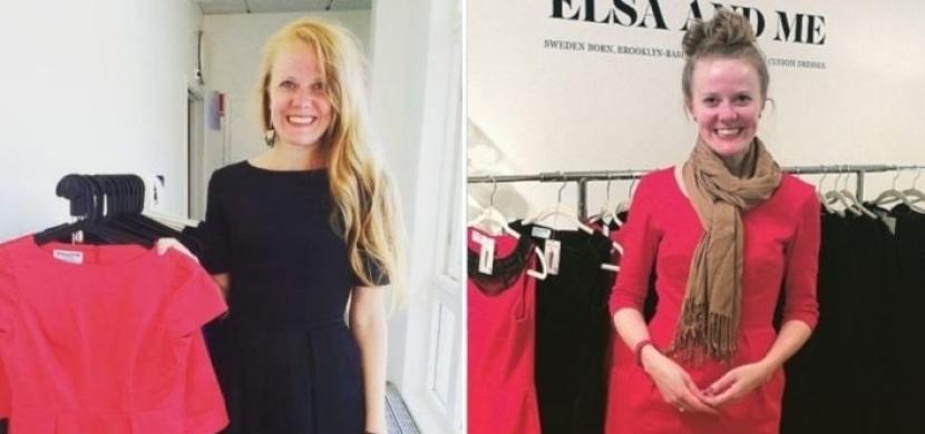 Švédka Maja Svensson nosí celé tři roky stejné oblečení: Její přístup má bezesporu své výhody