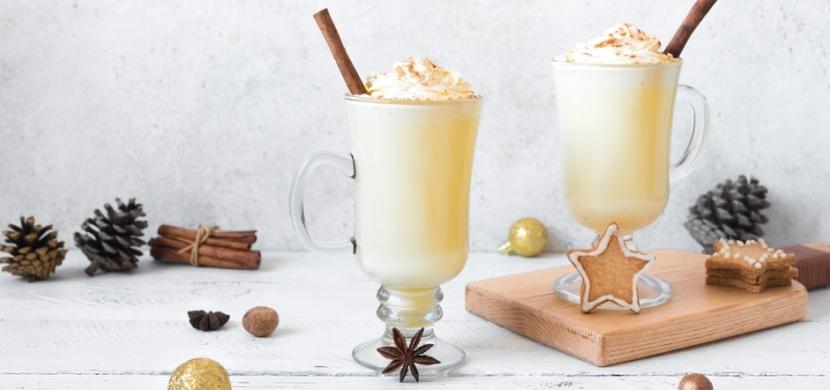 Nejlepší domácí likéry: Na Vánoce si připravte karamelový, z ledových kaštanů i klasický vaječňák
