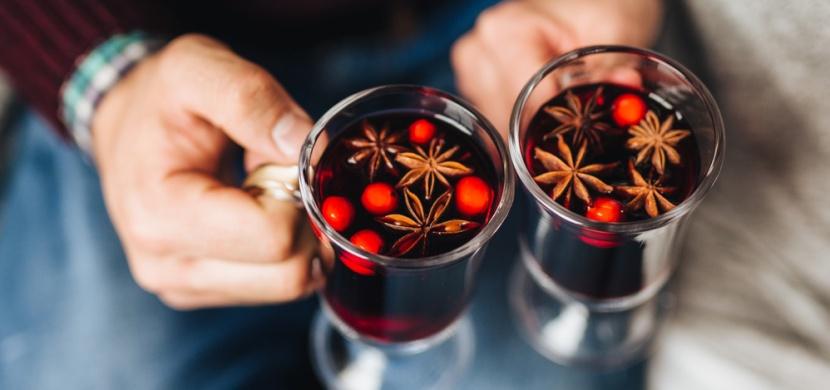 Horká medovina, svařák a punč: O Vánocích je pije každý, tajemství jejich původu zná málokdo