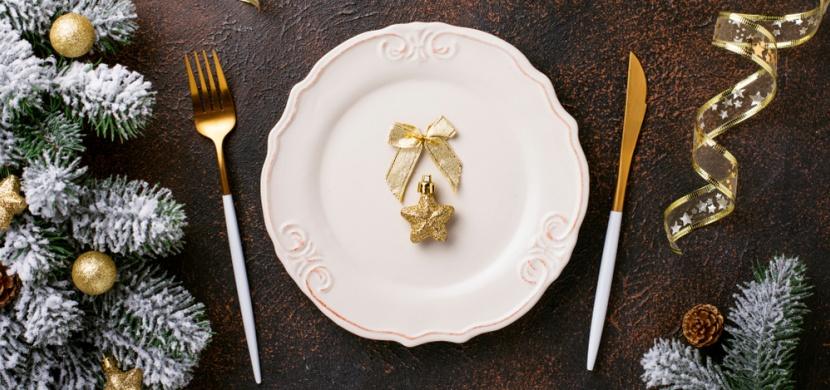 Vánoční jídla ve světě: Co nesmí chybět na štědrovečerním stole