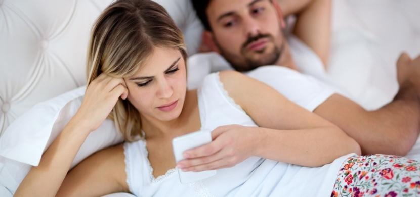 Nevěra si nevybírá: Jak přimět partnera, aby vám odpustil