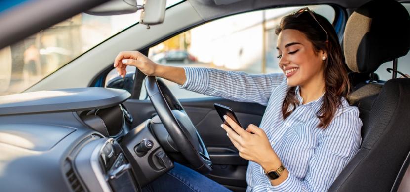 Jste dobrý řidič? Pokud ano, vyřešit tuto hádanku pro vás bude hračka