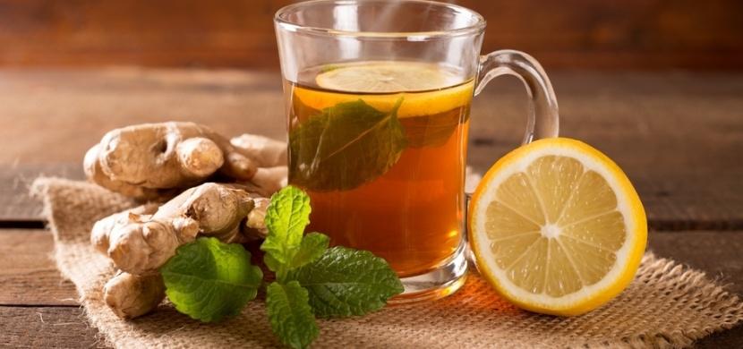 Potraviny, které zahřívají: V chladných dnech si jídlo dochuťte chilli nebo skořicí, pomůže i zázvorový čaj