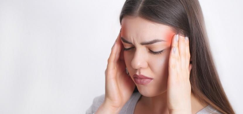 Jak se zbavit bolesti hlavy: Jde to i bez léků