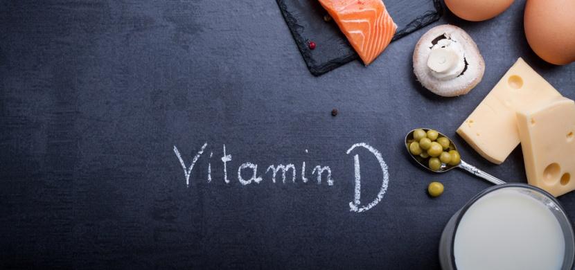 Doplnění vitaminu D v zimě: Jeho nedostatek vyřeší tučné ryby i sušené houby