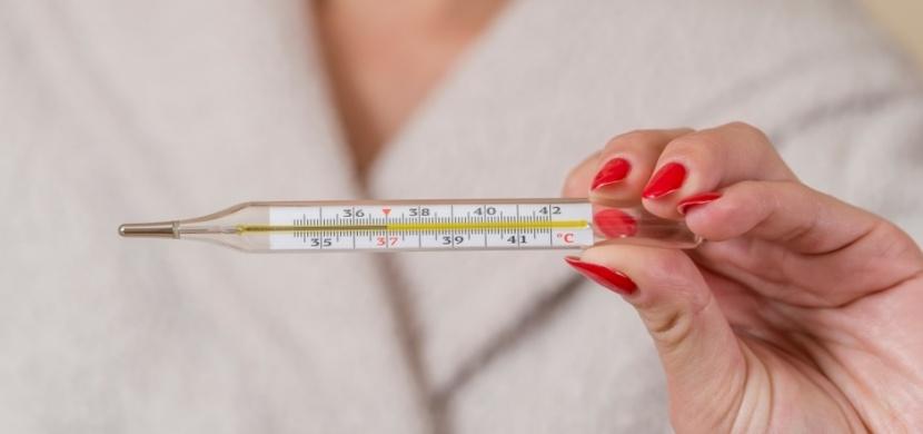 Normální tělesná teplota už není 37 ºC. Vědci ze Stanfordské univerzity spočítali novou hodnotu