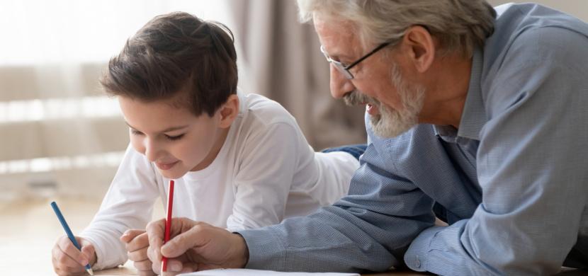 Komentář lékařky: Má vysoký věk otce vliv na zdraví potomka?