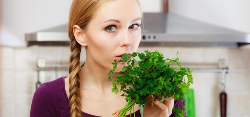 Na zelené petrželce si pochutnáte i v zimě: Vypěstujte si ji podle rad našich babiček
