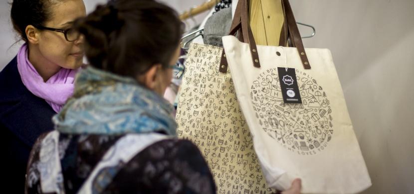 Březnový MINT Market Brno vpustí jaro do vašich šatníků