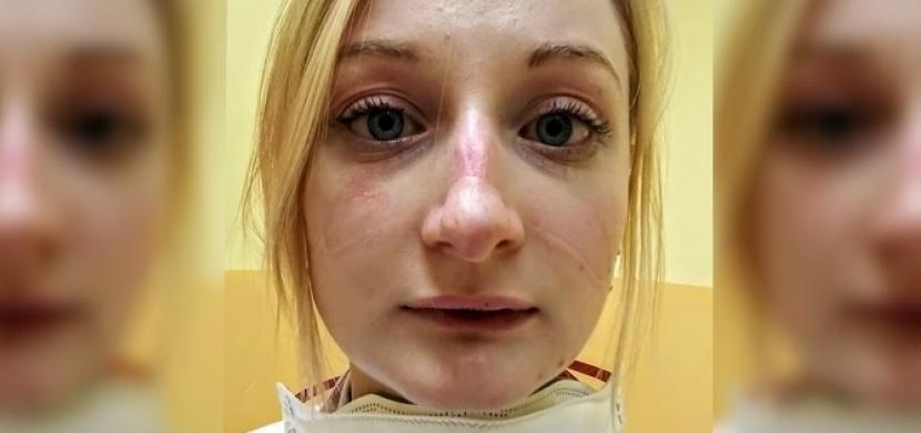 """Česká doktorka Pavla Kovaříková zveřejnila na Facebooku upřímný status: """"Nespíme, nejíme a na záchodě jsem nebyla ani nepamatuju"""""""