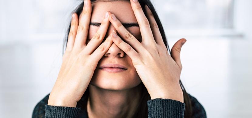 Jak se vypořádat se stresem?