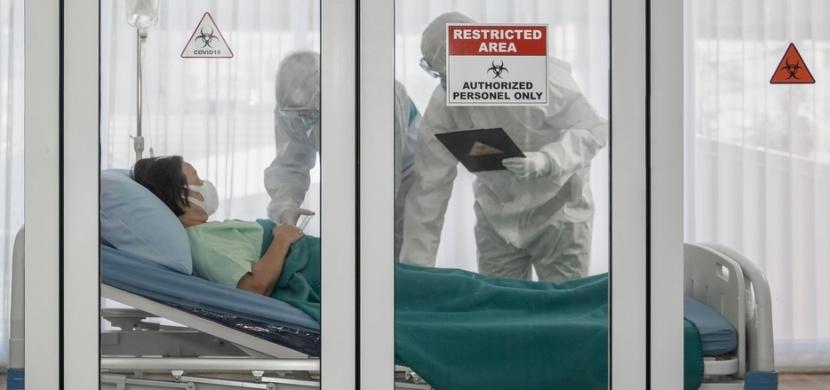 Koronavirus v Česku má šest obětí: Jde o seniory a muže s rakovinou