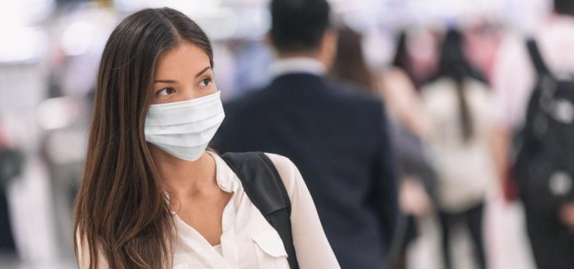 Tato Američanka porazila koronavirus. Teď radí ostatním, co dělat