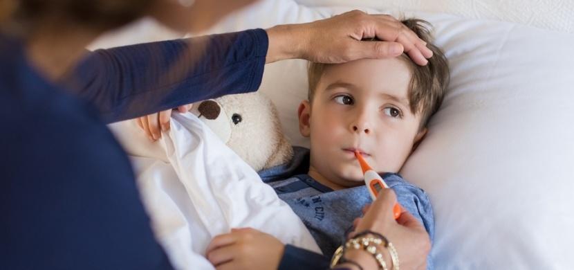 Koronavirus a děti: Některé případy nákazy jsou velmi vážné, upozorňují čínští vědci