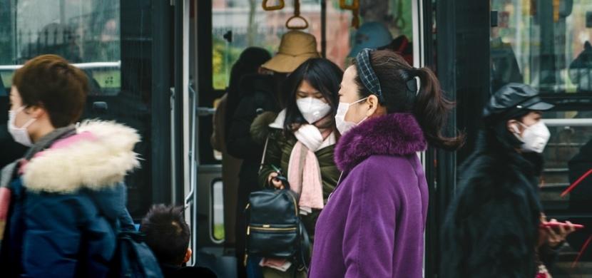 Jižní Koreji se daří brzdit šíření nového koronaviru. Poučila se z epidemie MERSu v roce 2015