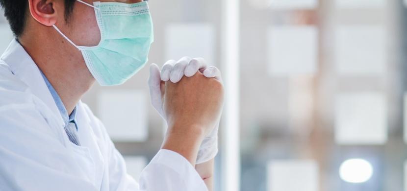 Jihomoravský kraj hlásí 234 nakažených. Jsou mezi nimi i další zdravotníci z břeclavské nemocnice