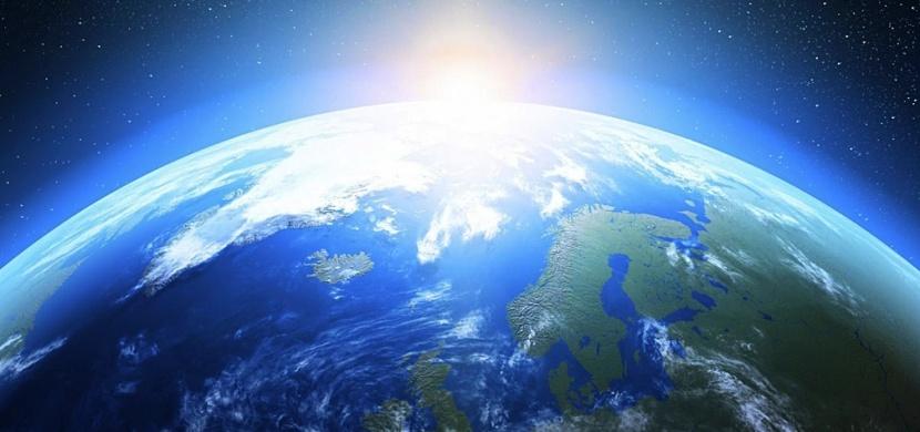 Nad Arktidou se nečekaně otevřela ozonová díra: Znamená pro nás zdravotní hrozbu?