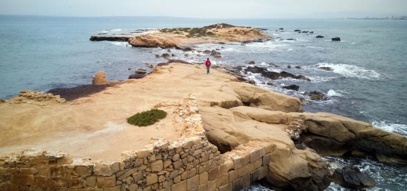 La Graciosa a La Tabarca: Dva španělské ostrovy, kterým se koronavirus vyhýbá