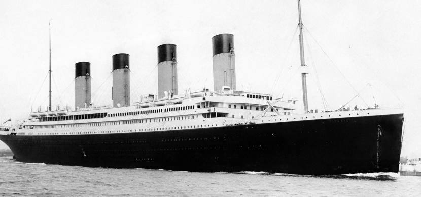 Před 108 lety se potopil Titanic: Co jste o této slavné lodi nevěděli?