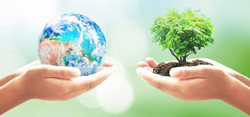 Den Země slavíme 22. dubna. Letos už po padesáté