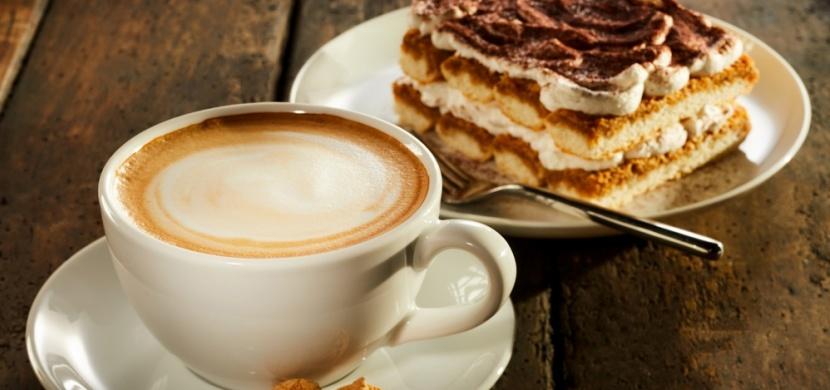 Kávový krém pouze ze tří surovin, které má každý doma