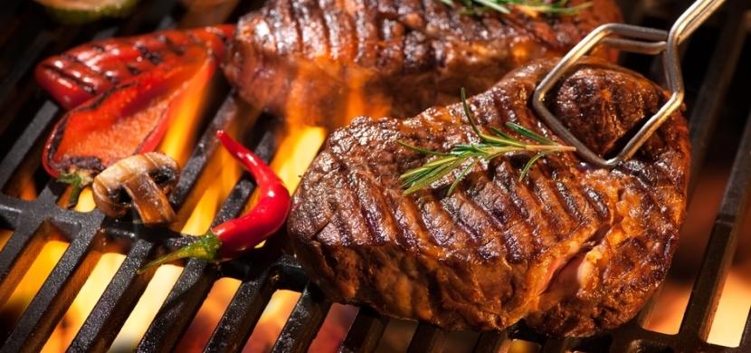 Nejlepší marinády na maso: Přinášíme grilovací recepty, které si zamilujete