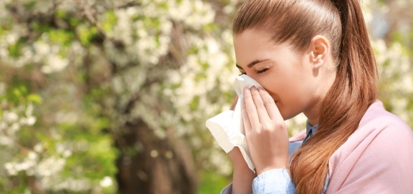 Babské rady, které mírní pylovou alergii: Šťáva z cibule nebo vazelína do nosu