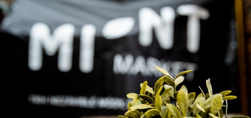 MINT Market se tuto sobotu již po čtvrté vrací do Pardubic