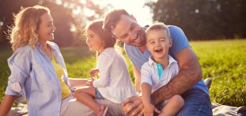 Jak oslavit Den dětí: 1. června svým ratolestem naplánujte nezapomenutelný výlet nebo jim připravte party s kamarády