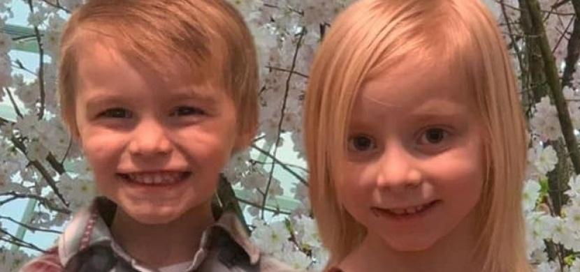 Malí andílci zemřeli krutou smrtí: Otec spal doma, jeho děti zatím trpěly v rozpáleném autě
