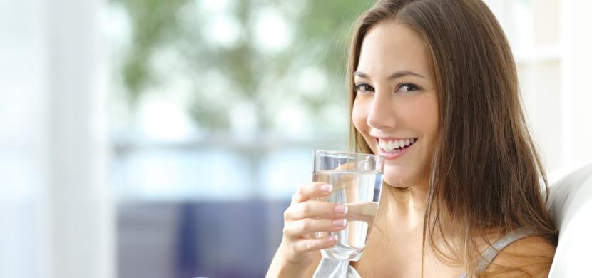 Voda jako pomocník při hubnutí: Takhle dosáhnete své vysněné postavy