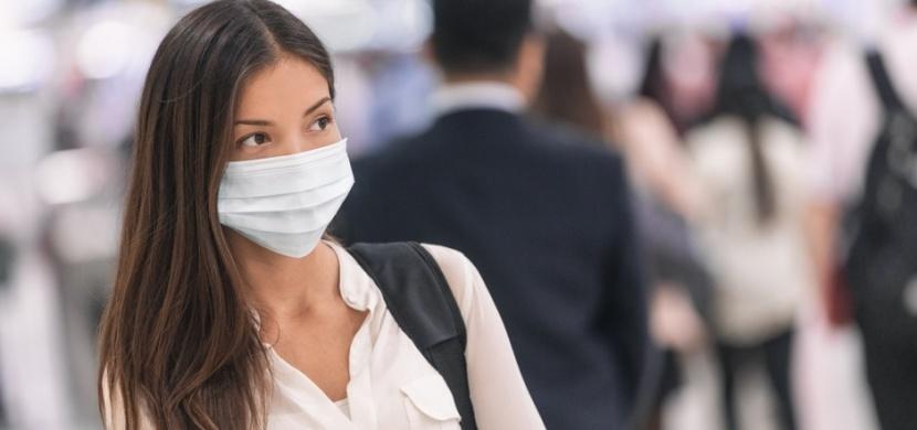 Jižní Korea bojuje s druhou vlnou koronaviru. Jihokorejští epidemiologové ji předvídali až na podzim či v zimě
